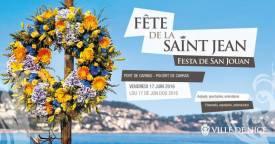 Fiesta san Juan Niza
