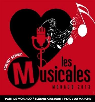 Noches musicales Monaco