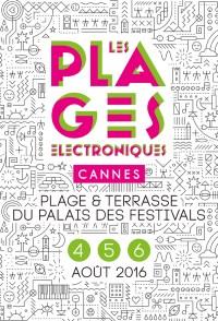 Playas electrónicas Cannes 2016