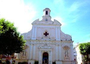 Fiestas de Santa Ana en Vallauris Golfe-Juan @ Vallauris   Provenza-Alpes-Costa Azul   Francia