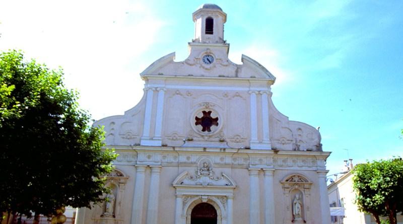 Fiestas de Santa Ana Vallauris