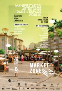 Market Zone Niza 2014