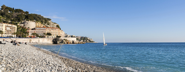 Playa Niza