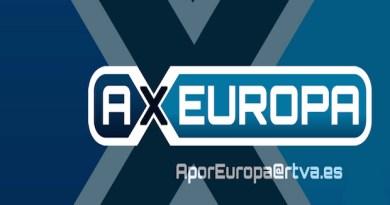 A Por Europa