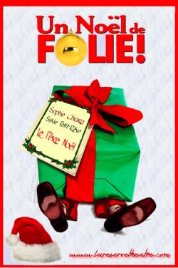 Teatro infantil: Navidad Loca Niza