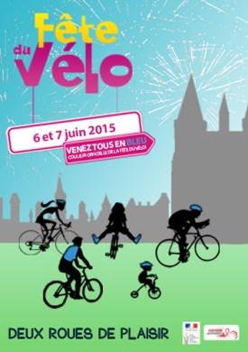 Fiesta de la Bicicleta 2015