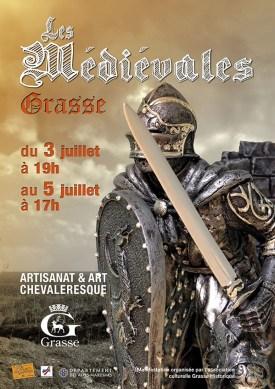 Medievales 2015 Grasse