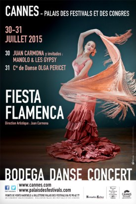 Fiesta Flamenca 2015