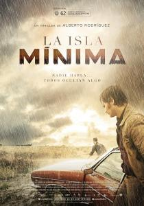 "Cine en español: ""La Isla Mínima"""