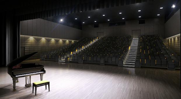 Teatro Mougins