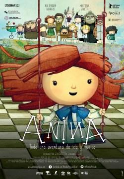 Anina 2015 Costa Azul