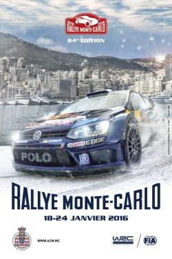 Rally de Montecarlo 2016