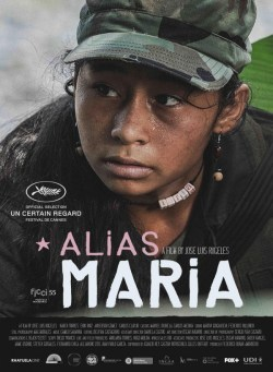 Alias Maria cine Costa Azul