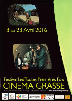 Festival de Cine de Grasse 2016