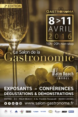 Gastronoma Cannes