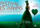 El Festival de los Jardines en la Costa Azul