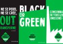Green Friday o Viernes Verde, una alternativa ecológica y solidaria al Black Friday