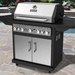 Kitchen Aid Gas Grills Antique Appliances Bbq | Costco