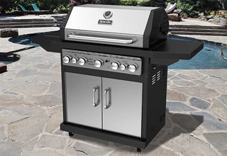 kitchen aid gas grills st charles cabinets bbq | costco