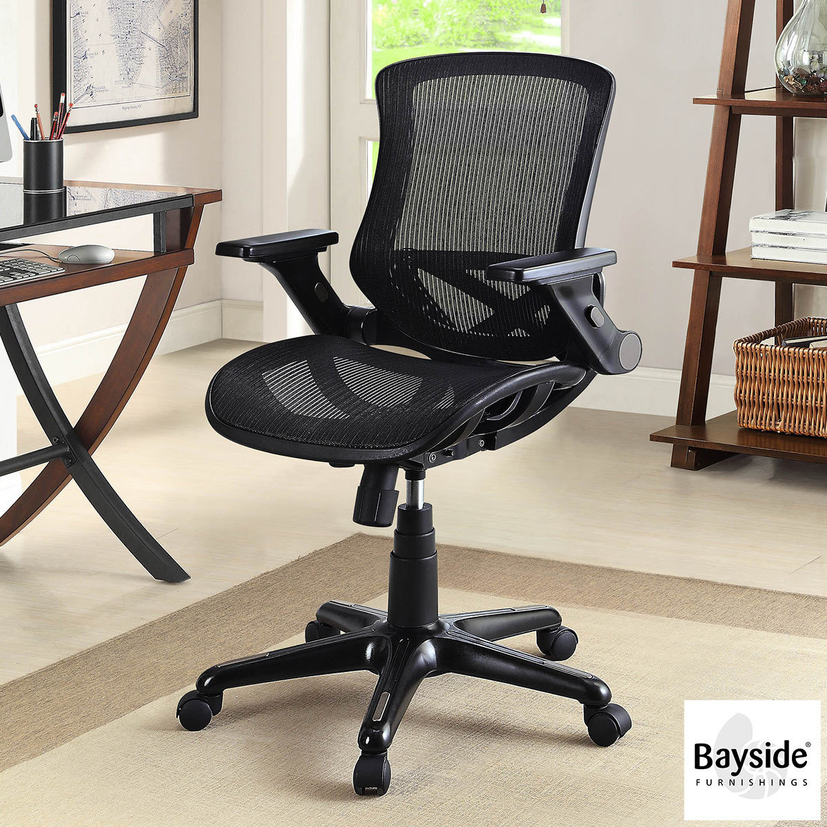 Costco Chairs Whalen Metrex Iv Mesh Office Chair Costco Uk