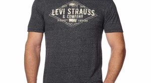 Levis Mens Graphic Tee - 1208631
