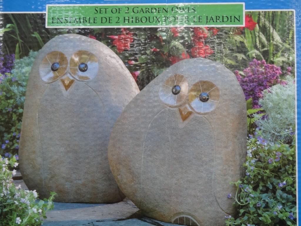 Garden And Patio Ornaments