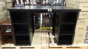 Bayside Furnishings Onin Project Table