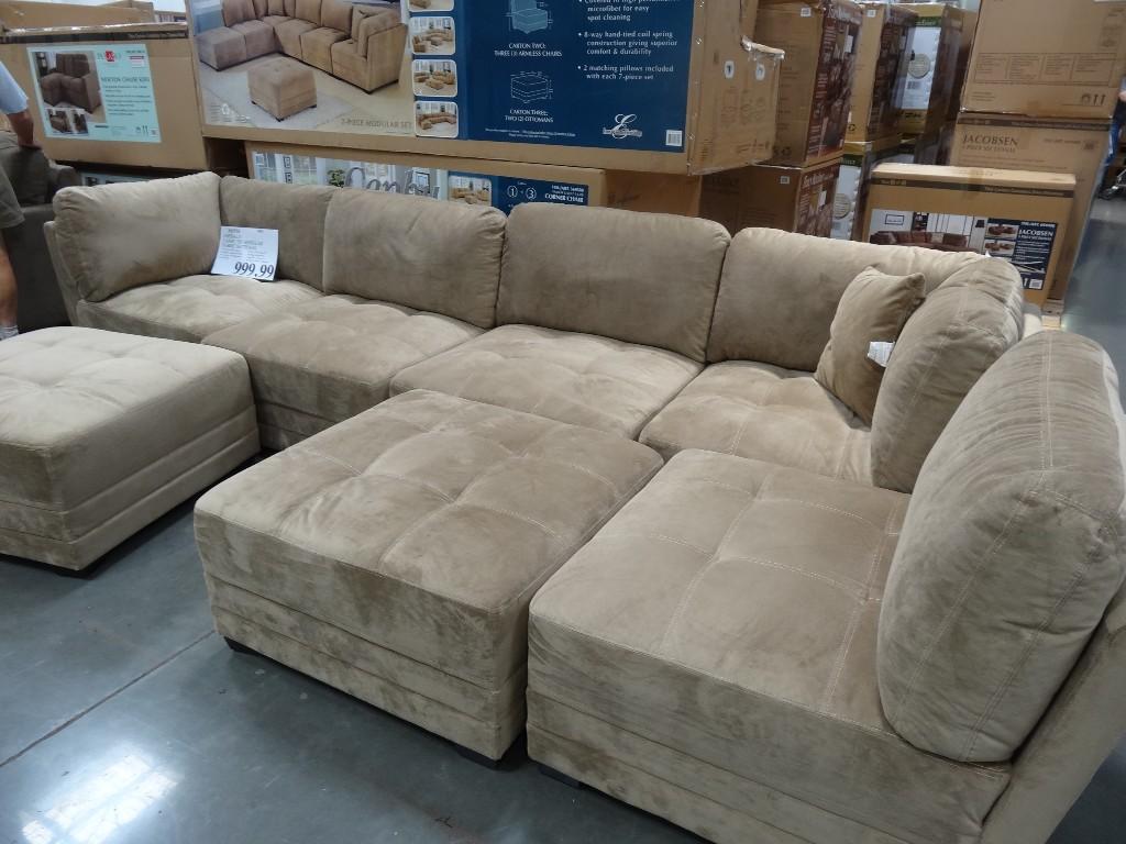 macys sectional sofa microfiber spain agreement canby modular set