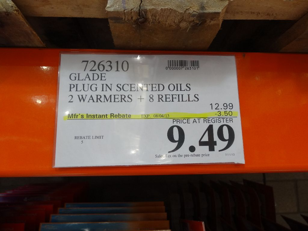 folding chair at costco clear dining chairs glade plug-in scented oils