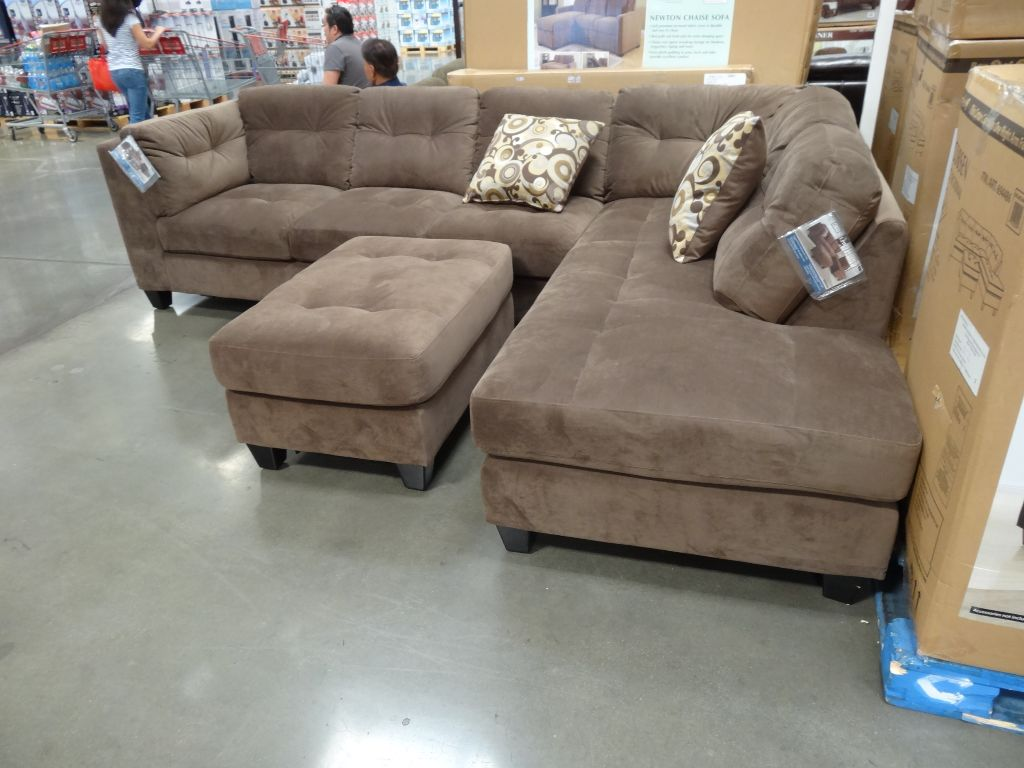 mckinley leather sofa costco standard length of a table pulaski springfield power reclining sectional