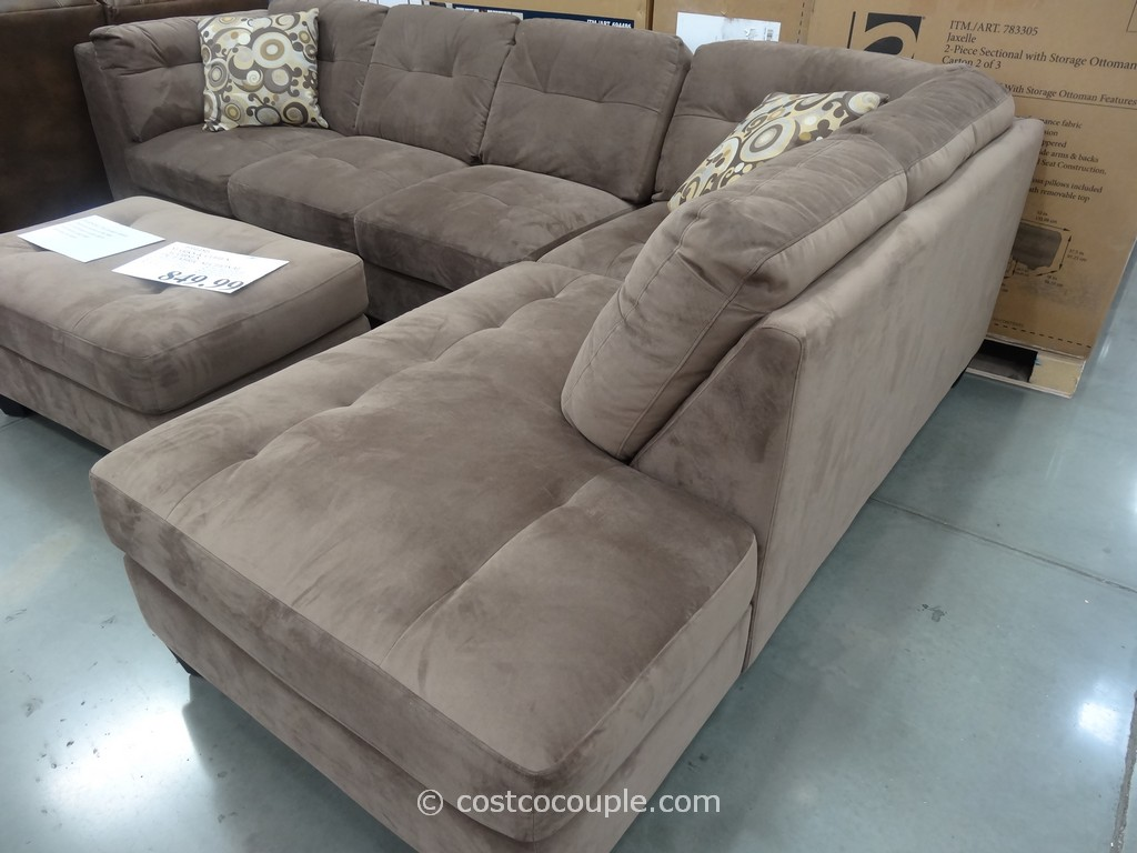 costco euro style sleeper sofa rv replacement mattress marks and cohen jacobsen 3 piece sectional