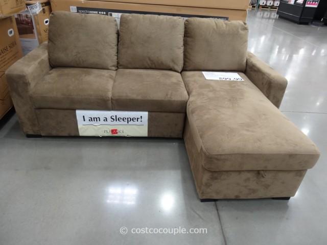 Newton Chaise Sofa