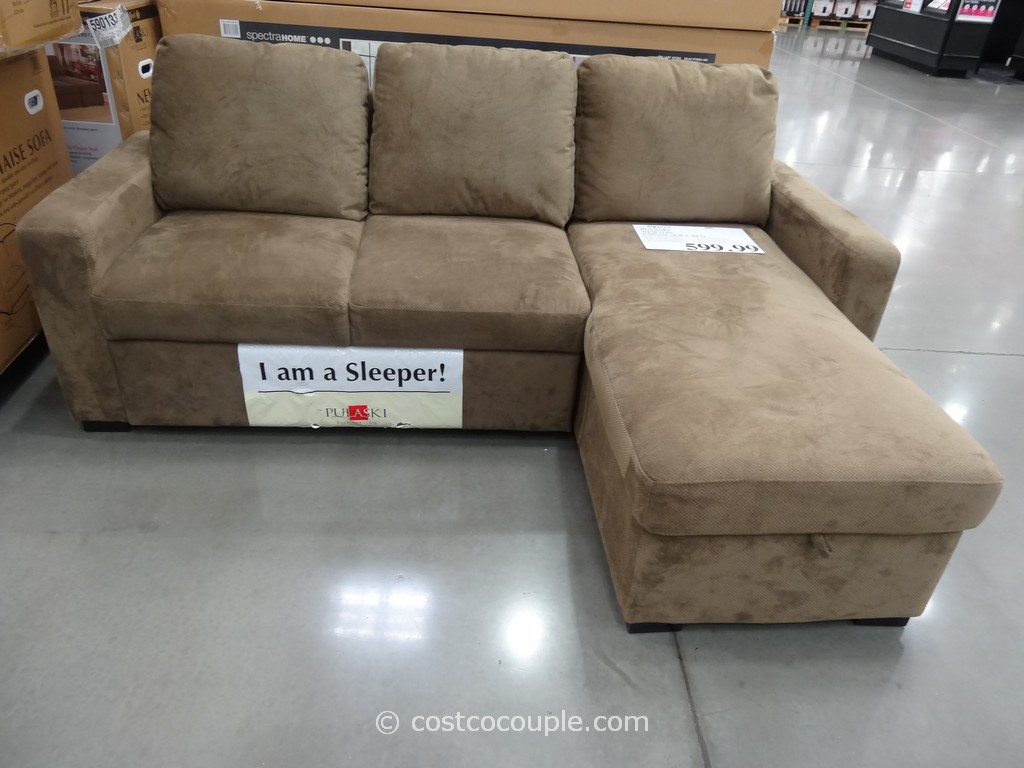 ski sleeper sofa costco color feng shui sofas fabric sectionals thesofa