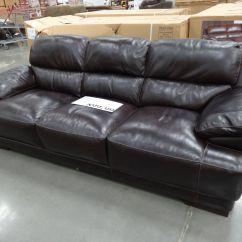 Costco Sofas Harvey S Corner Sofa Size Leather  Home Decor