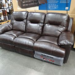 Mckinley Leather Sofa Costco Reviews 2018 Spectra Power Motion