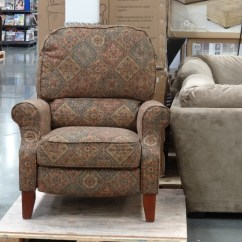 Zero Gravity Chair Recliner With Canopy Woodworth Easton Leather Rocker