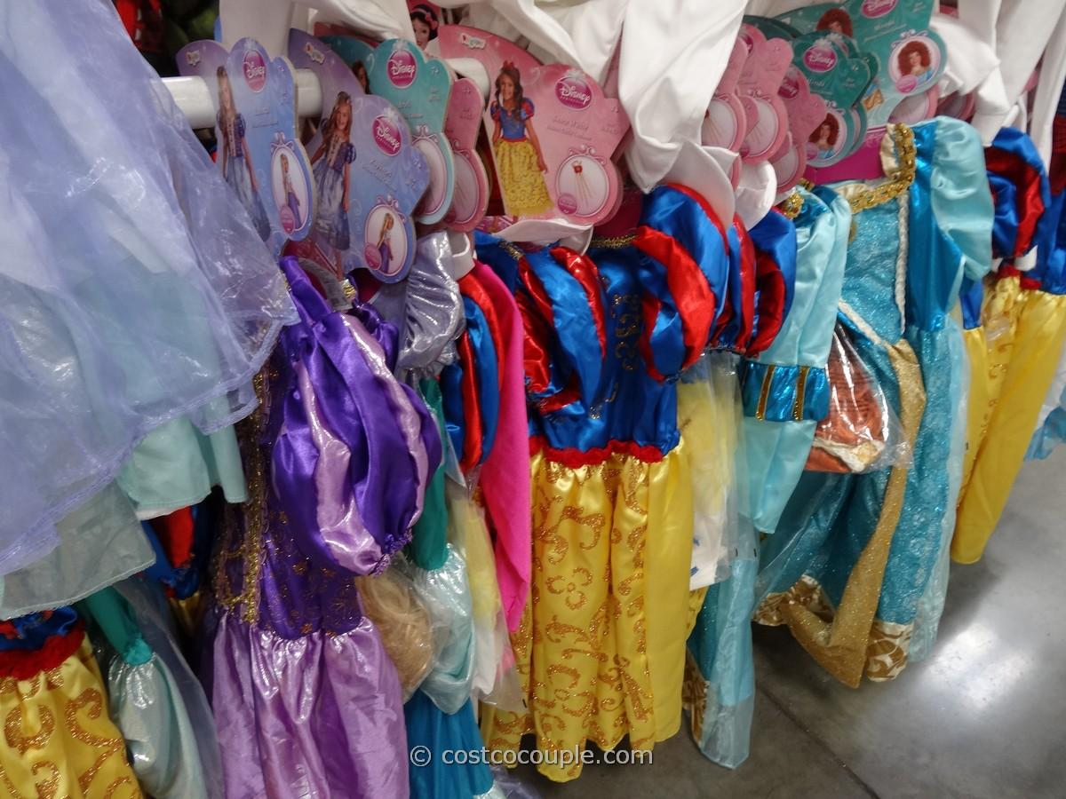 Disney Princess And Hello Kitty Costume