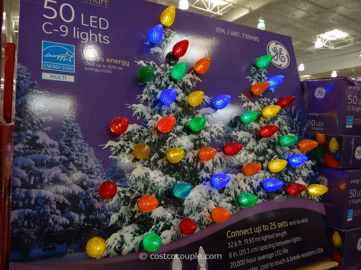 Rope Lights Costco