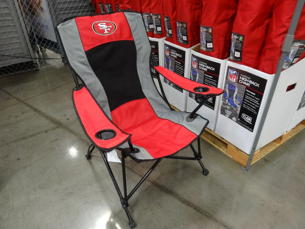 Jarden HighBack Chair