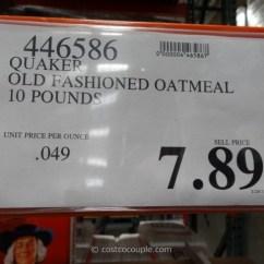 Sleeper Sofa Comparison Cheap Throws Uk Quaker Oats Old-fashioned Oatmeal