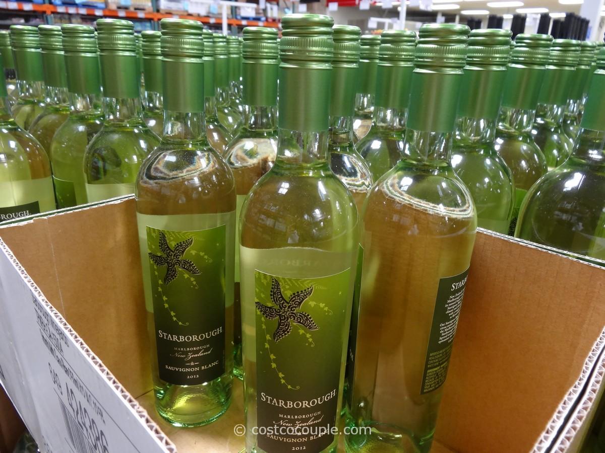 2012 starborough sauvignon blanc