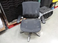 Bayside Metro Mesh Office Chair