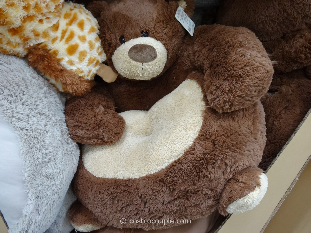 stuffed animal chair reupholstery cost jungle chairs