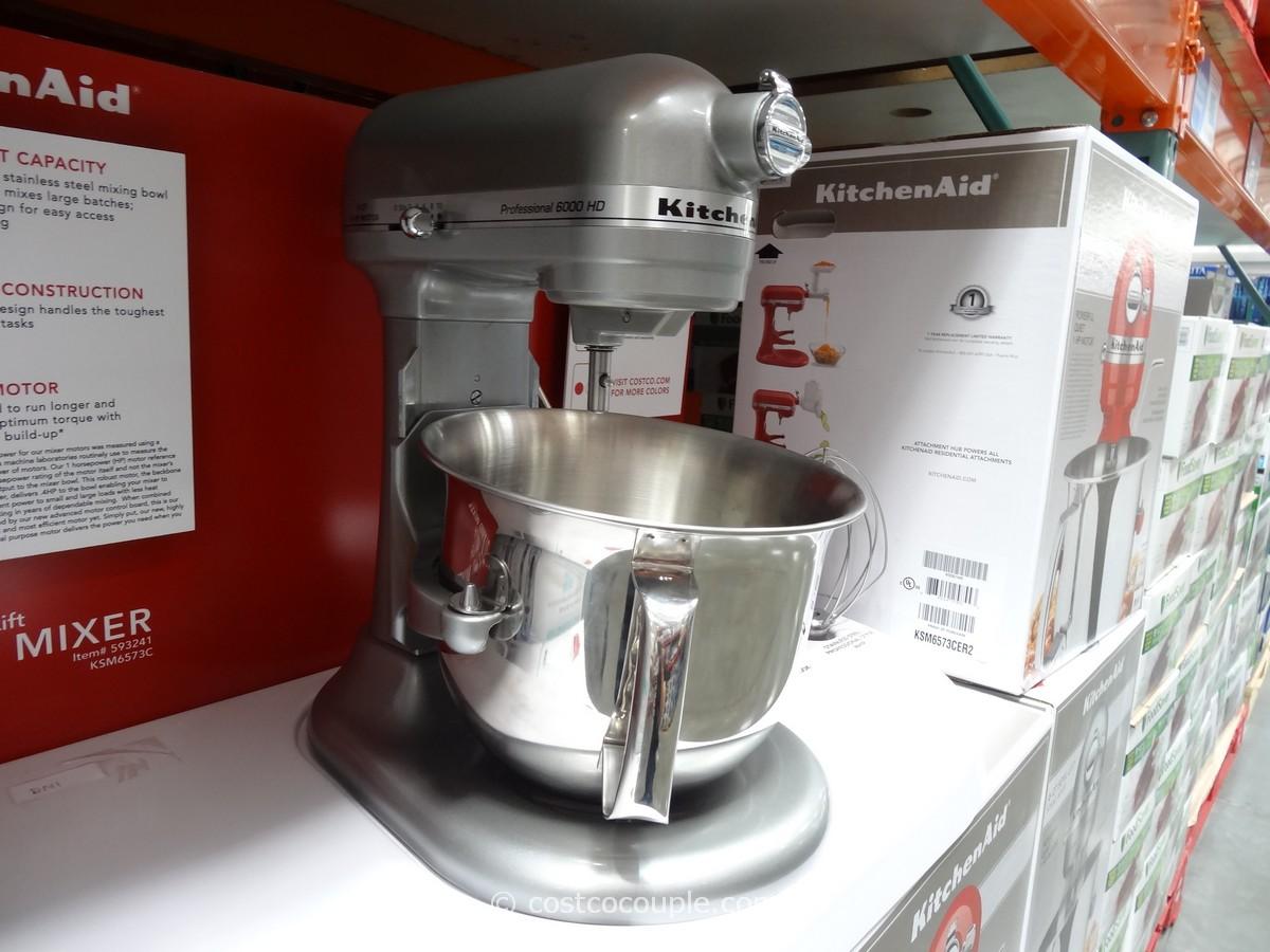 Costco Kitchen Aid