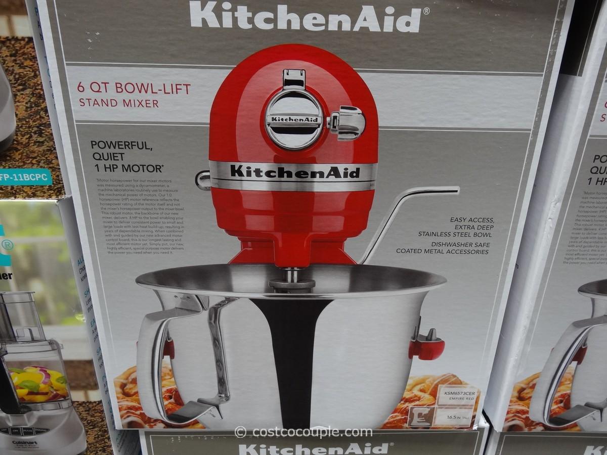 Kitchenaid Kitchenaid Mixer Costco