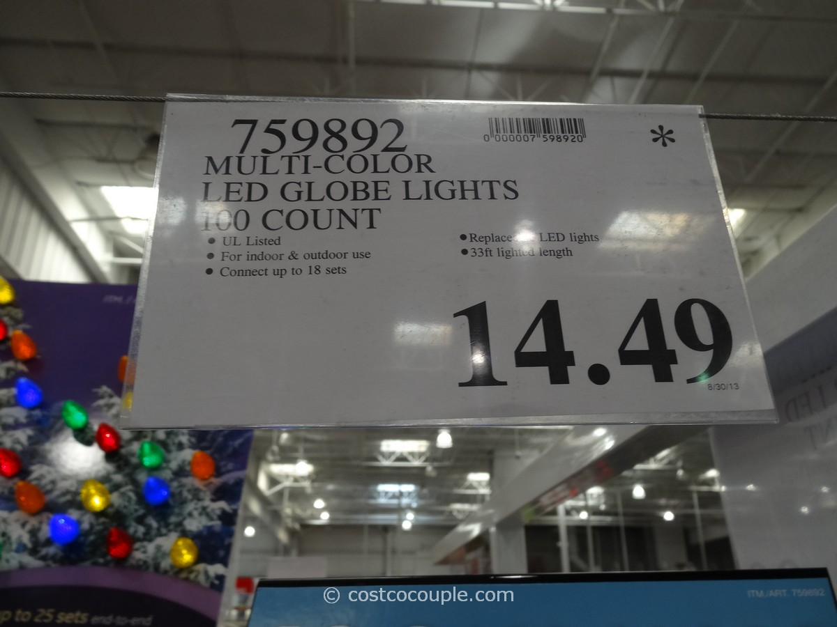 Led Light Bulbs Costco