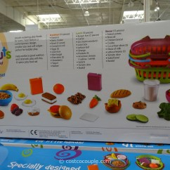 Costco Kitchen Play Set Outdoor Kits Famous Top Design Source