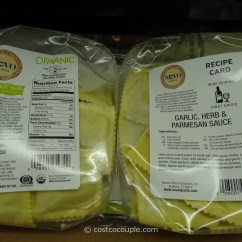 Kitchen Cart With Wheels Backsplash Ideas For Nuovo Pasta Organic Kale And White Bean Ravioli