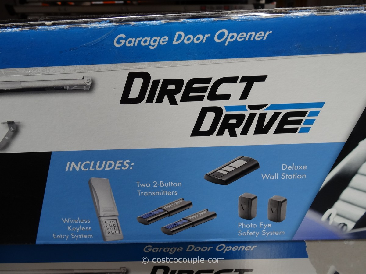 Gate Openers Direct