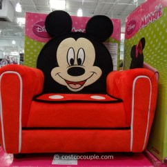 Mickey Mouse Armchair Uk Laptop Stand For Chair Disney Or Minnie Upholstered